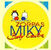 """A.G ZORPAS """"MIKY"""" LTD"""